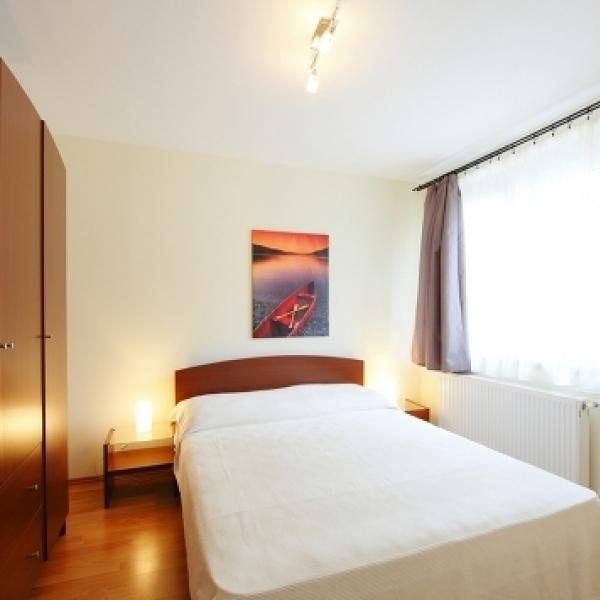 Centrum apartmanház - szoba
